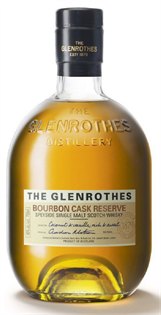 Glenrothes Scotch Single Malt Bourbon Cask Reserve 750ml
